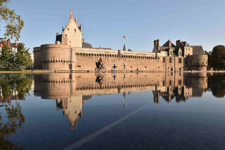 Visit Nantes with the Nantes City Pass