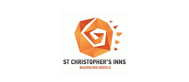 St Christopher's Hostels