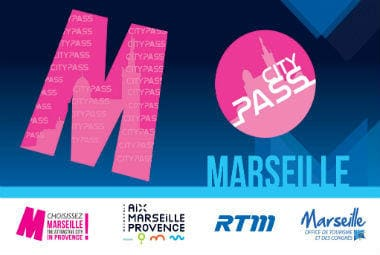 Marseille City Pass